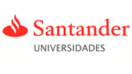 Logotip Santander Universidades