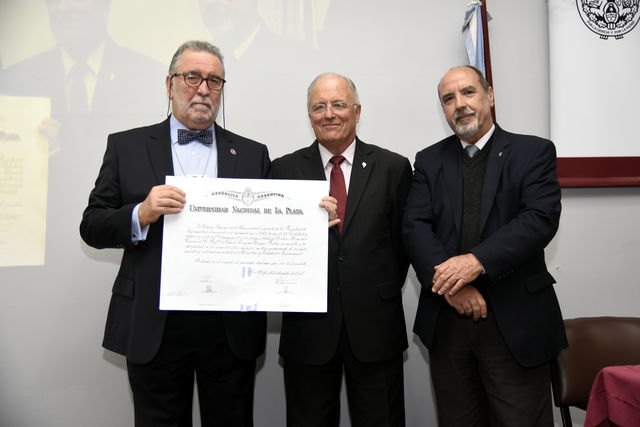 Honoris Causa