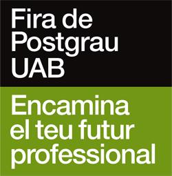 Fira de Postgrau 2012