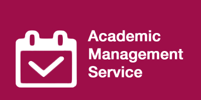 Academic Management Service