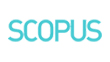 Logotip de Scopus