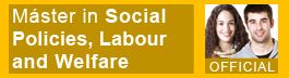 Master in Social Policies, Employment and Welfare