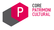 Logotip CORE Patrimoni