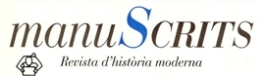 Revista Manuscrits