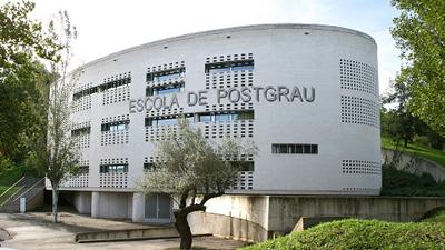 Escuela De Postgrado Universitat Autonoma De Barcelona Uab