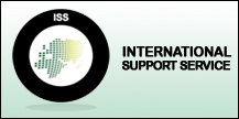 International Support Service UAB