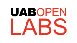 Logotip UAB Open Labs