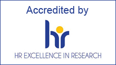 HR Excellence accreditation