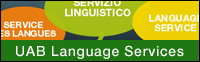 UAB Language Services