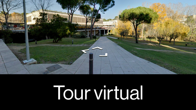 Tour Virtual UAB