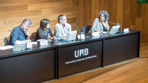 The UAB creates Digital Humanities