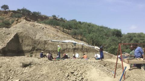La recerca de la UAB a Olduvai, recollida en un monogràfic internacional sobre aquest jaciment