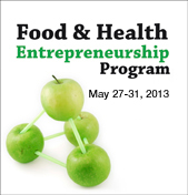 Food&Health Entrepreneurship Program