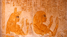 Postgrau Antic Egipte foto 4