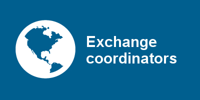 Exchange cordinators