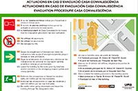 Evacuation Procedure Casa Convalescència
