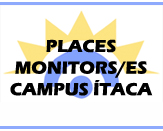 Places monitors Campus ítaca