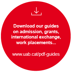 Download the UAB´s PDF guides
