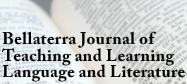 Bellaterra Journal of Teaching & Learning Language & Literature