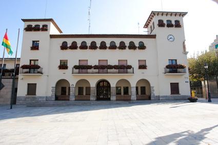 Equipamientos uab barcelona - Muebles barbera del valles ...