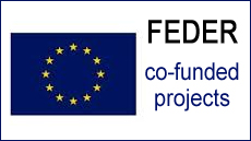 FEDER co-funded projects