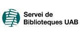 Servei de Biblioteques UAB