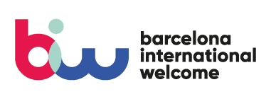 Banner Barcelona International Welcome