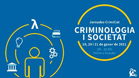 Jornades Criminologia