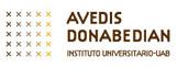 Logotip Avedis Donabedian