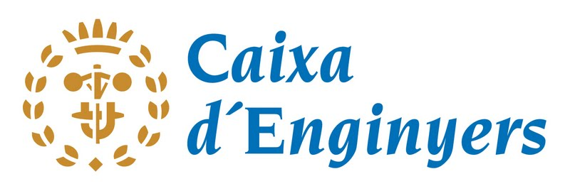 Logo de Caixa d'Enginyers