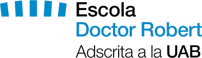 Logo de l'Escola Doctor Robert